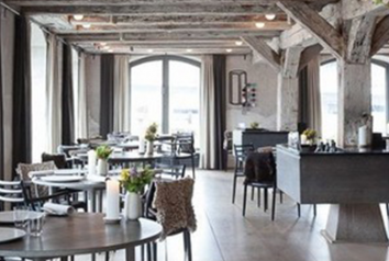 Le restaurant NOMA 2.0 récompensé par le guide Michelin a décidé de faire confiance au VISION-LITE !