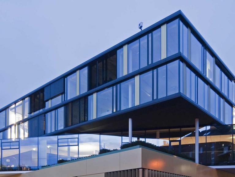 Sonnenschutzglas COOL LITE | Saint-Gobain Building Glass