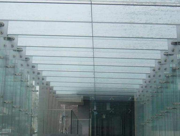 VITRIFEX | Saint-Gobain Building Glass