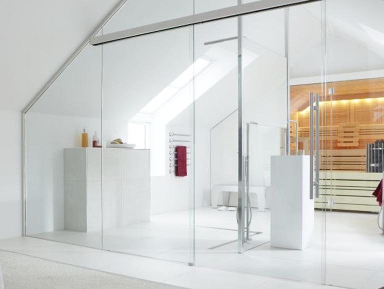 Doorzichtige en doorschijnende glazen scheidingswanden | Saint-Gobain Building Glass Benelux
