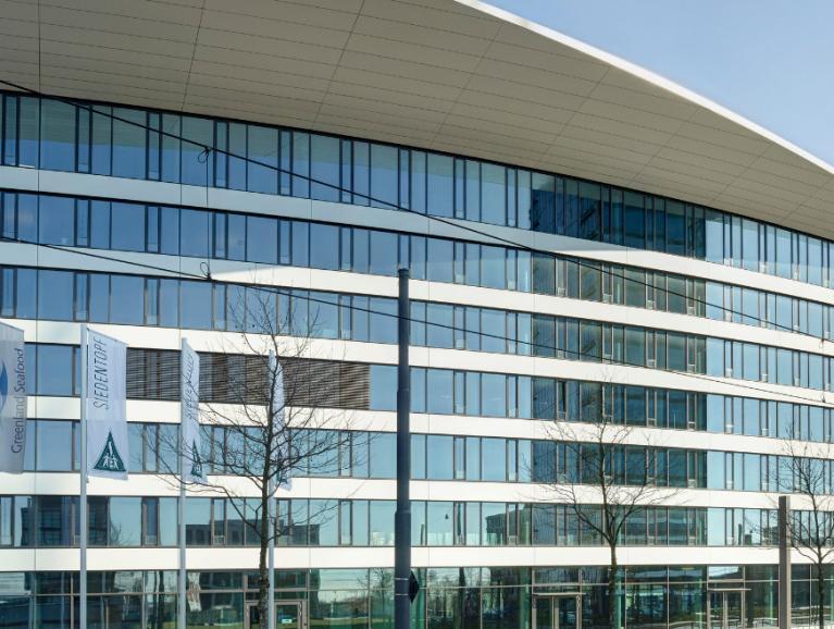 COOL-LITE SKN 176 | Saint-Gobain Building Glass