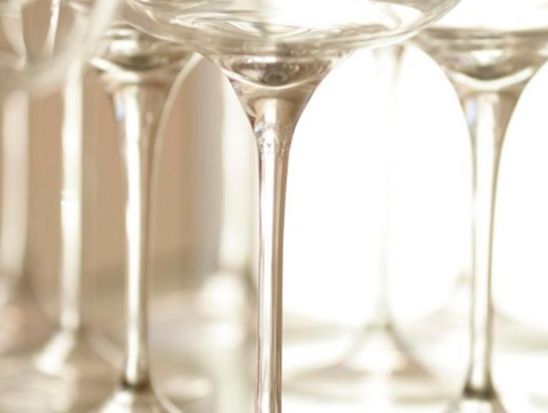 Legplanken & tabletten in glas