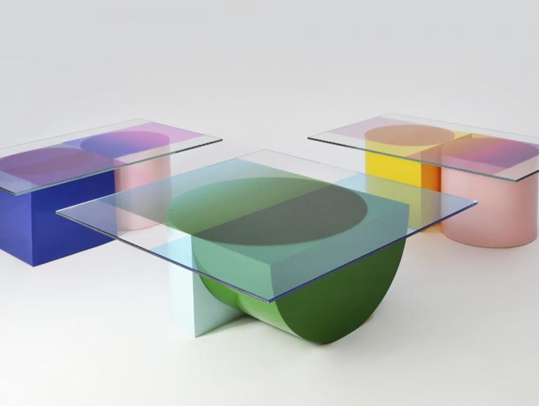 Glazen Tafels