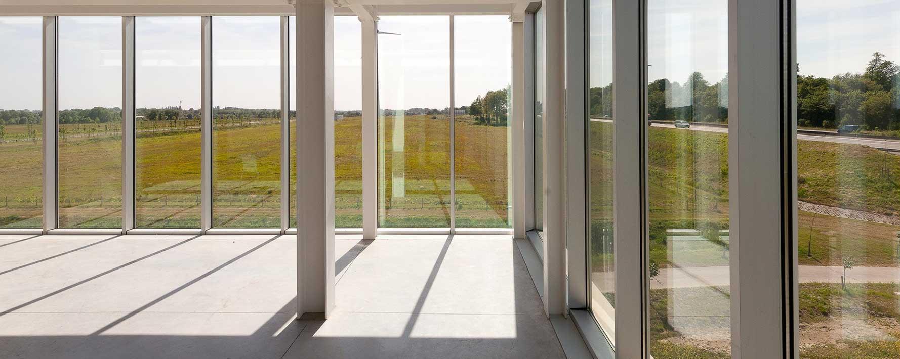 Sonnenschutzglas COOL LITE XTREME | Saint-Gobain Building Glass