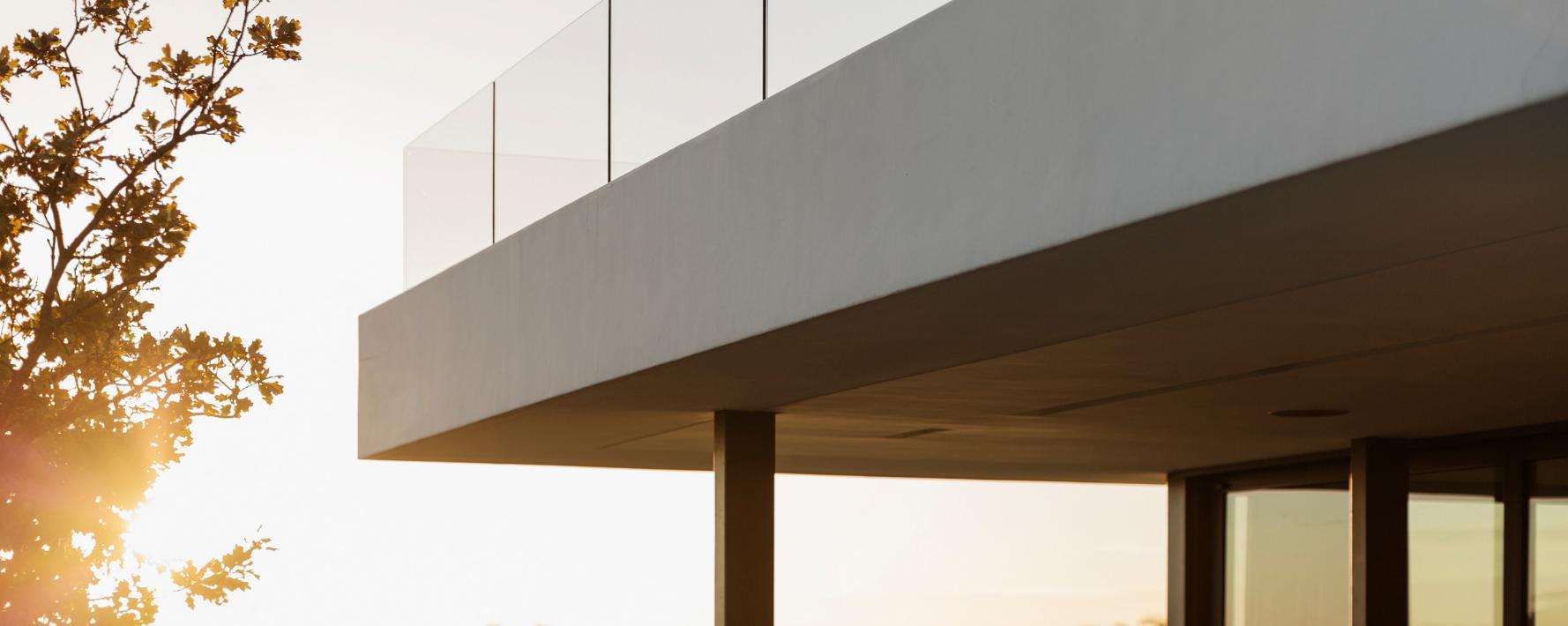Oogstrelende design balustrades die ook nog eens super veilig zijn!
