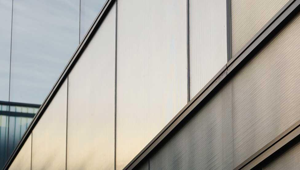 COOL-LITE BRIGHT SILVER | Saint-Gobain Building Glass