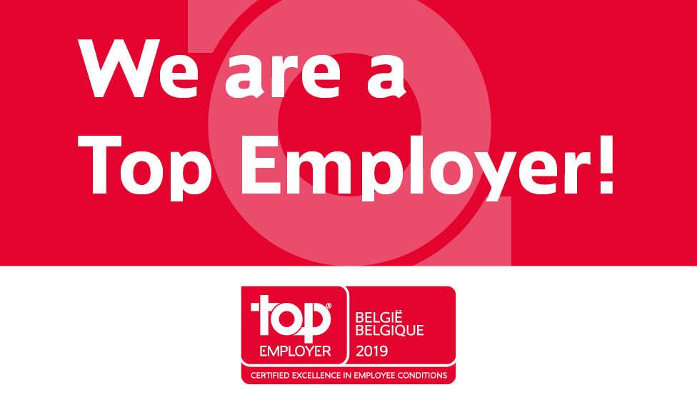 Top Employer 2019