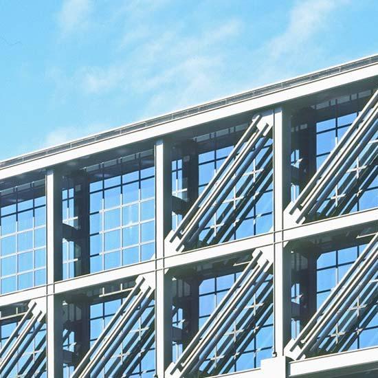 Beschichtetes Sonnenschutzglas | SGG COOL LITE | Saint-Gobain Building Glass